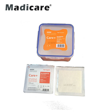 Silver Antimicrobial Silver Alginate Wound Silver Ions Wound Dressing