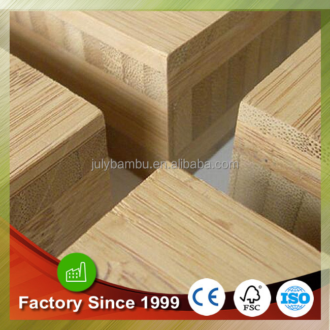 Competitive price 19mm bamboo plywood for furniture