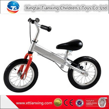 CE high quality wholesale 12'' kids children walk/slide/toddler balance bike, 12''for baby made in china