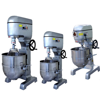 New standing 3 speed Restaurant Mixer for Food