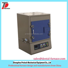 hydrogen atmosphere furnace, inert atmosphere muffle furnace with high quality