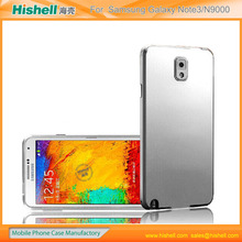 replacement phone back panel case for Samsung Galaxy note3/N9000