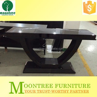 MCS-1106 Top Quality Five-star Hotel Lift Lobby Console Table
