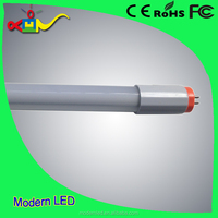 360 degree Glass G5 Base 18w t5 led tube light replace t5 fluorescent tube directly