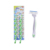 Disposable Razor Blade Triple Blade Hanging Card Package