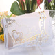 Wholesale Latest Cheap Elegant Tamil Wedding Cards Design with Flowers