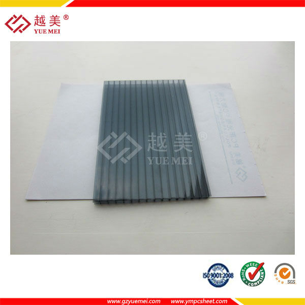 used for roofing, greenhouse, car port, skylight, Roofing Sun Sheet