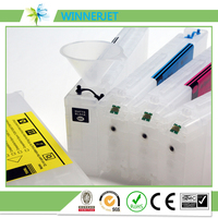 world best selling products refill ink cartridge for Epson Sure Color T3000