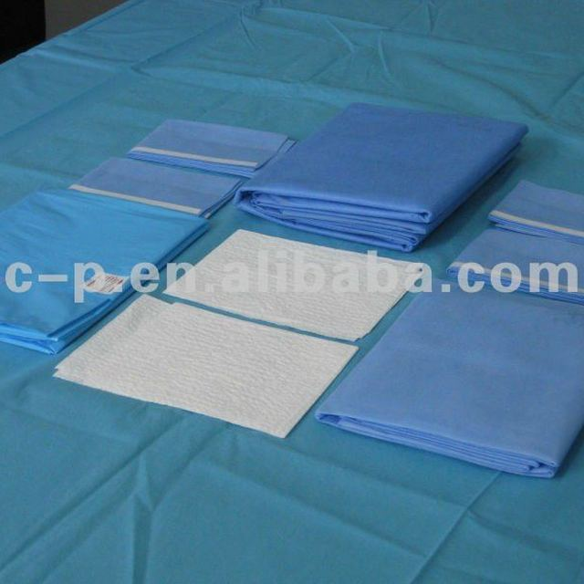 Cosmetic surgery pack with CE and ISO13485 certification
