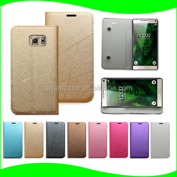 Low Price China Mobile Phone for Galaxy S7 Bling Case Custom Cellphone Case for Samsung Galaxy S7 Ultrathin