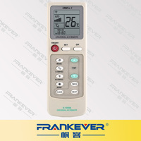 Frankever Universal A/C remote control of air conditioner