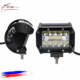 Auto Lighting System Auto Led Light 4 Inch ATV Offroad 4X4 Triple Row Led Light Bar