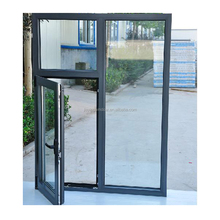 Aluminium french casement doors and window
