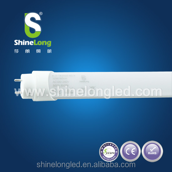 LM79/LM80 test and energy saving 1200mm t8 red tube (TUV/UL/PSE listed)