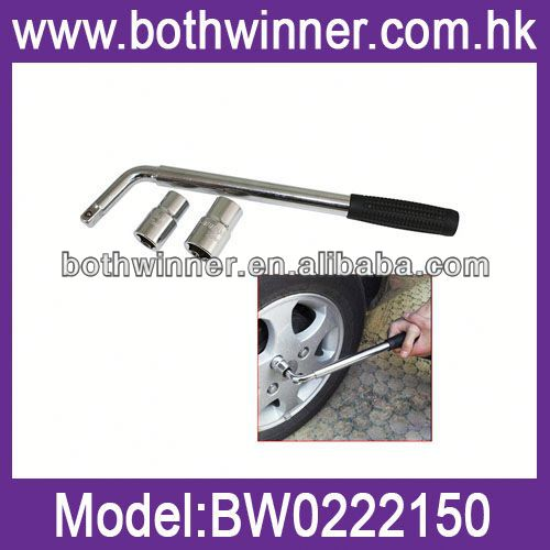 BW009 L Type electric torque wrench