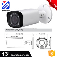home security camera system onvif poe metal casing motorized IP67 smart ip camera