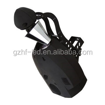 New stage scan light/ roller beam moving 5r scanner lighting 200W