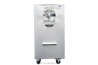 28-38L/H Commercial Hard Ice Cream Maker/ Gelato Maker