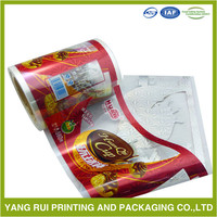 China manufacturer film laminated for chips packaging