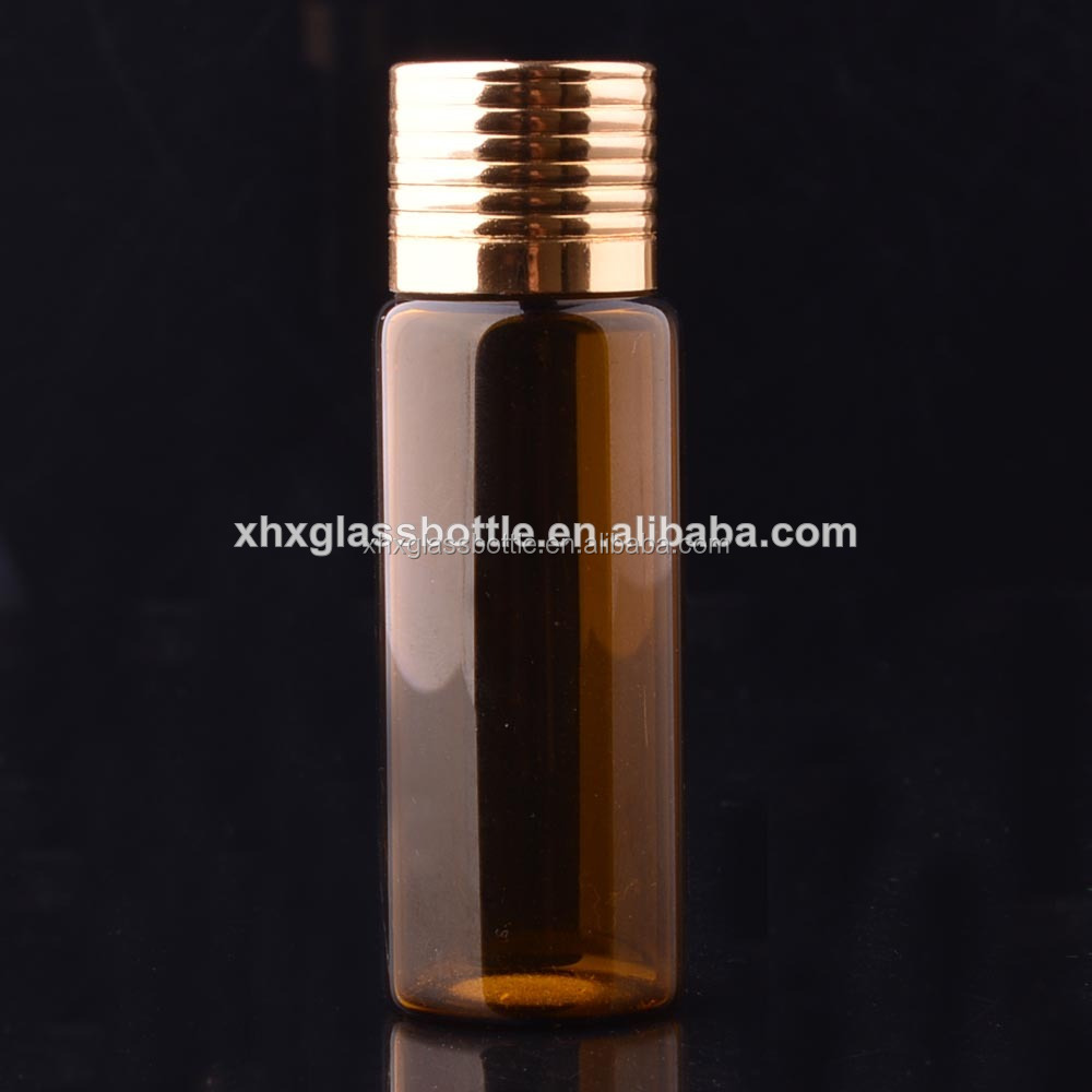 1Ml 2Ml 3Ml 5Ml 8Ml 10Ml Perfume Glass Amber Vial Roller Ball Bottles 1Ml Amber Glass Bottle With Dropper