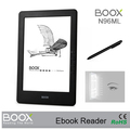 PDF eReader E book Reader Original Boox e-ink Touch screen 9.7 inch WiFi 16GB electronic e Book Reader