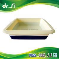 Silicone Microwave Safe Cake Baking Square Pan