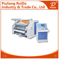 [RD-SF270S-1600]Fingerless type corrugated single facer machine