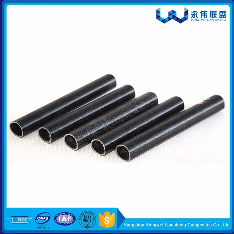 Energy Saving Structural Fiberglass Round Tube