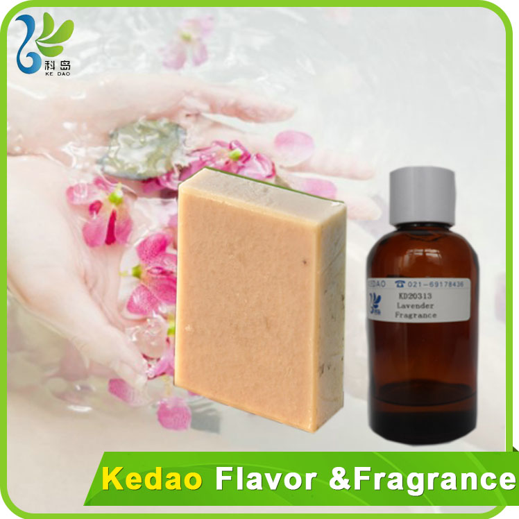 best quality pure soap fragrance