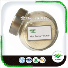 Good Quality Potatoes Herbicide Metribuzin 70WP, 480SC, Agrochemical Herbicide