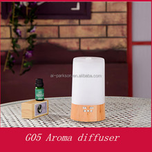2016 home ultrasonic low noise adjustable antique aroma diffuser humidifier