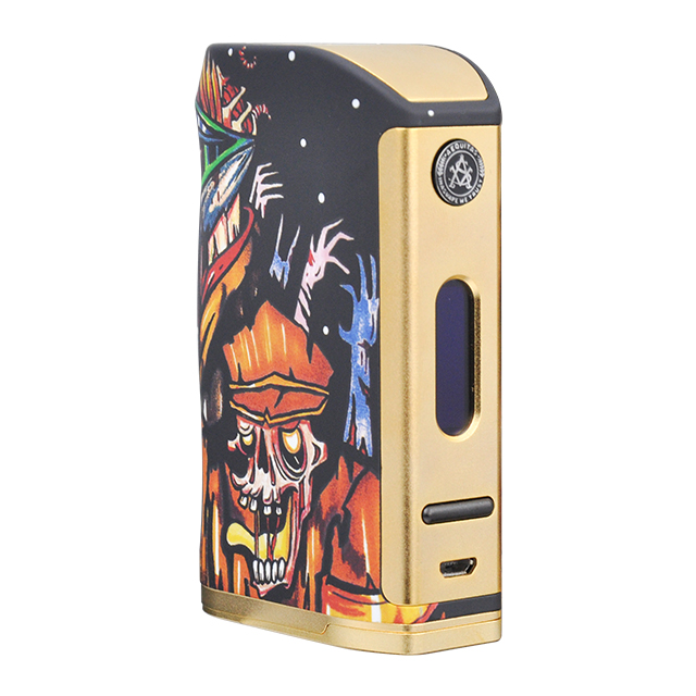 200W Michael Box Mod WIth American VO 200 Chip Set