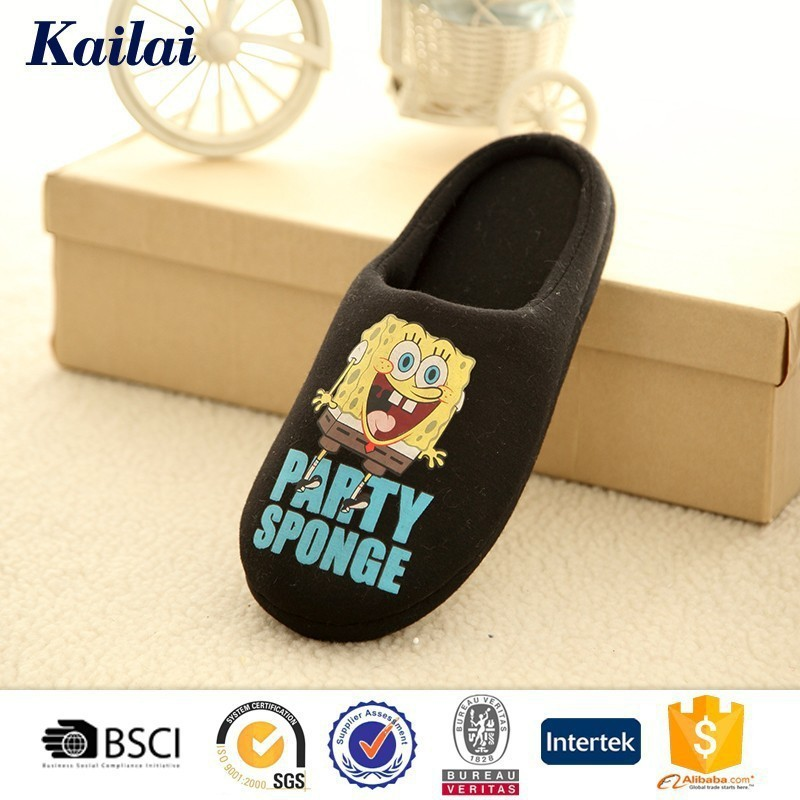 women fancy bedroom comfort gel slippers