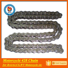 factory price 428 chain motorcycle jincheng parts