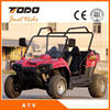 2 seats seaters winch odes utv 800cc