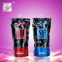 Oem Factory natural NH salon hair relaxer brands
