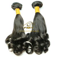 Long Lasting 100 percent remy human braiding Water Wave Hair with Quality Assurance