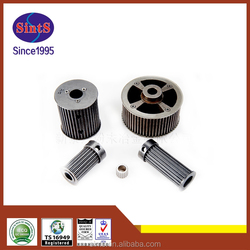 High Precision CNC Machine Flexible Engine Parts From China Supplier