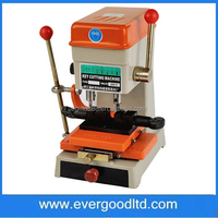 368A Universal Key Cutting Machine For Door And Car Key Locksmith Equipment