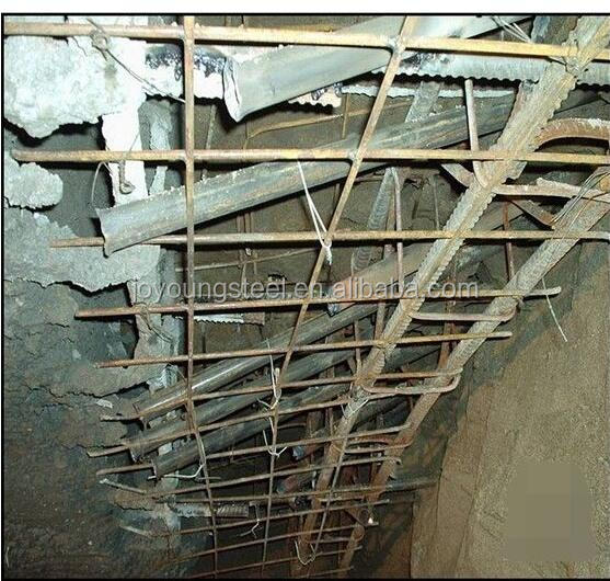 tunnel Engineering support/construction building materials