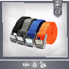 High Quality 450KGS 25MM Cam Buckle Tie Down Straps