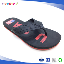 2017 custom straw flip flops men flip flops with interchangeable straps