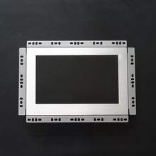 1024*600 high resolution 7 inch open frame monitor for outdoor kiosk