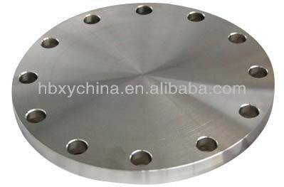 CLASS 150 FLANGES BLIND 2 1/2''