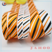 2016 Hot Festival Superior Quality Popular Wholesale Customized Grosgrain Printed Ribbon