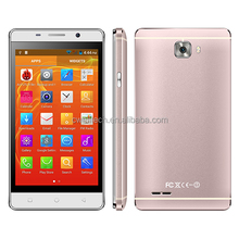 "Cheapest 4.0"" Smart Phone Android 4.4 Korean Mobile Phone Rose Pink Color"