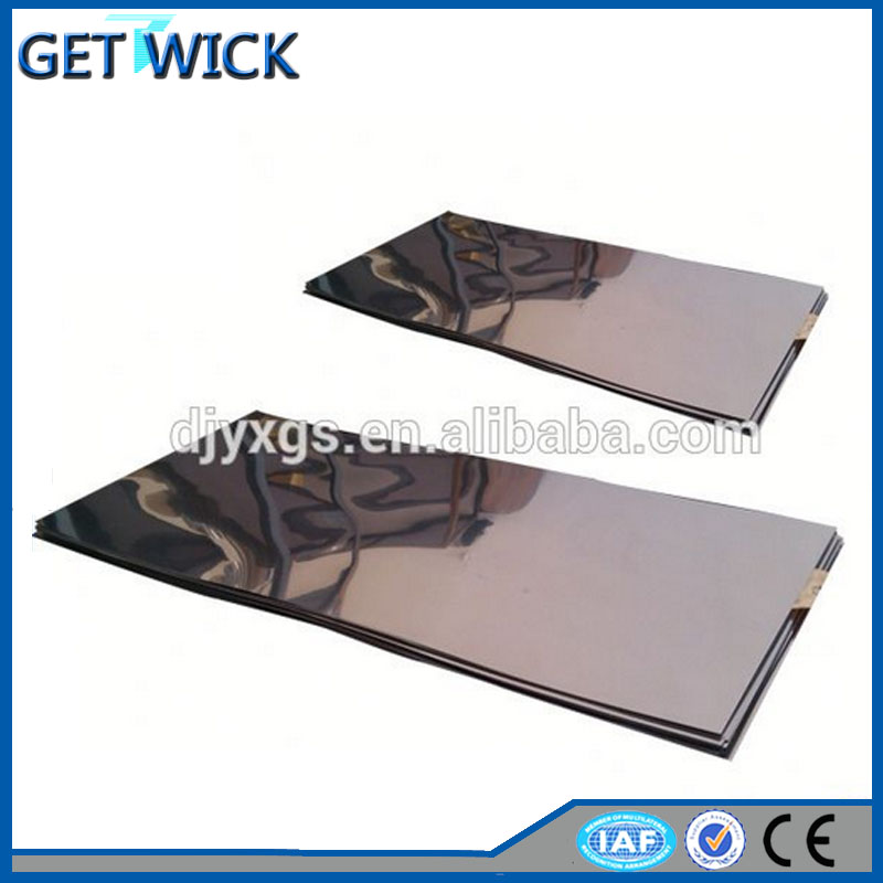 ASTM B760 Molybdenum Copper Alloy Sheet Plate for Sale