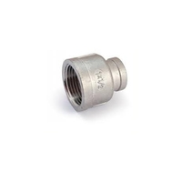 2 Inch Stainless Steel Pipe Fitting