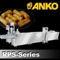 Anko Semi Automatic Vietnamese Rice Paper Spring Roll Machine