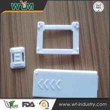 China Injection Mould Manufacturers for Plastic Injection Molding Parts